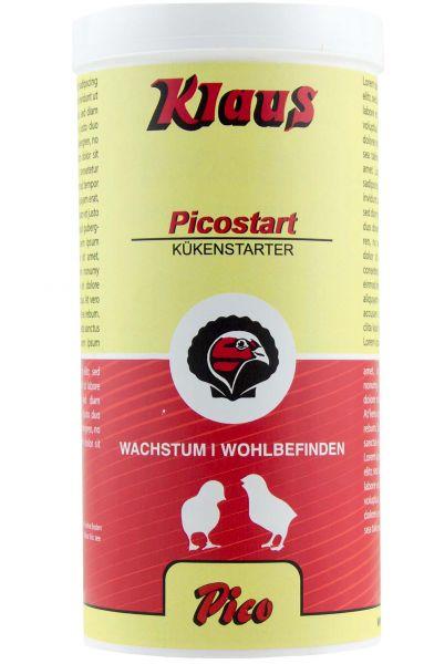 Picostart Küken-Starter (300g)