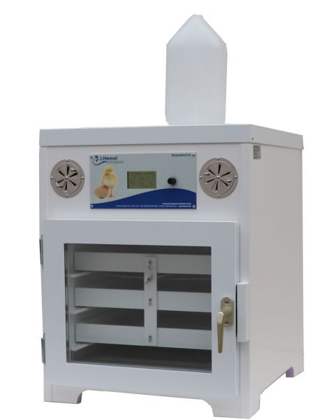 Brutmaschine Thermo de Luxe 150