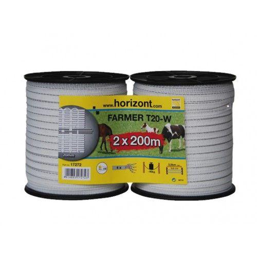 Elektroband Farmer T20-W - Bild 1