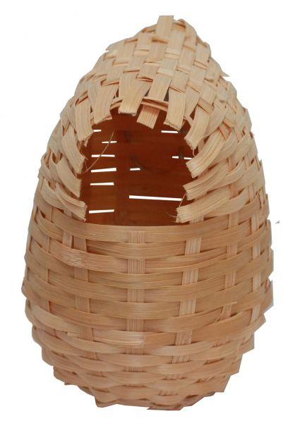 Finch nest basket - large