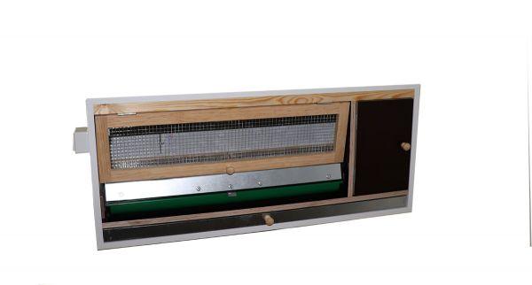 Brooder - 100 x 64 x 45 cm)