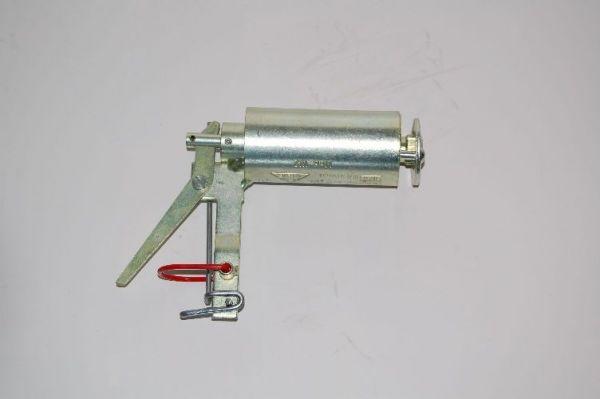 Wühlmaus Schußgerät - Bild 1