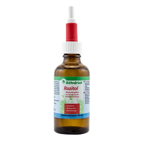 Rozitol Nose drops (50ml)
