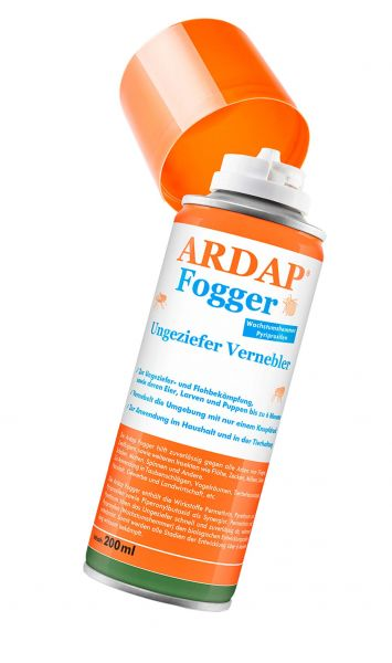 Ardap - Fogger - insecticide (150ml)
