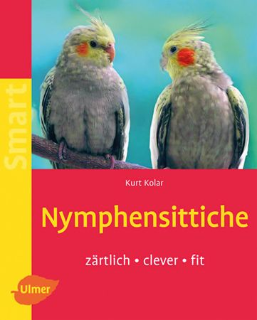 Nymphensittiche - Bild 1