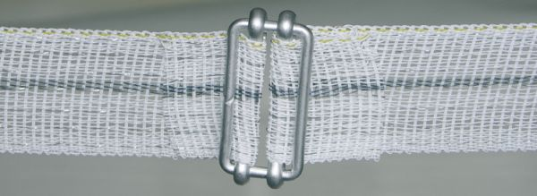 Bandverbinder aus Aluminium - Bild 1
