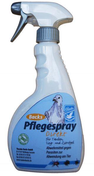 Backs Pflegespray Direkt - insecticide (500ml)