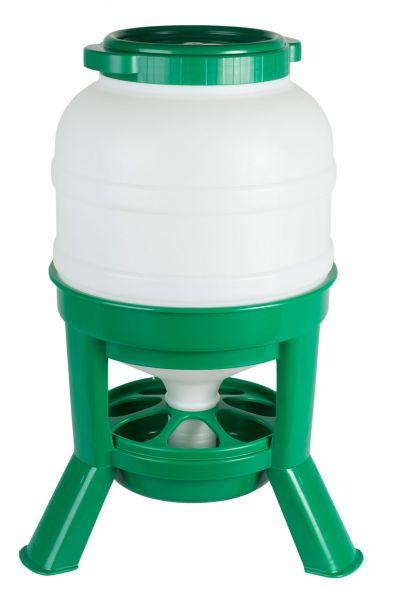Futterautomat Kunststoff (30 l)