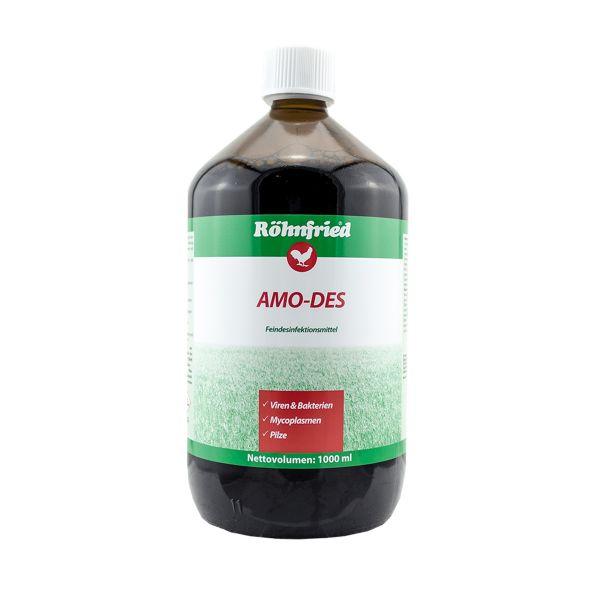 Amo-Des - disinfectant (1000ml)