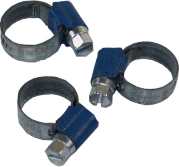 Schlauchschelle 8 - 12 mm - Bild 1
