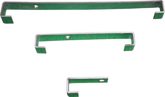 Holder for 2 turning trays