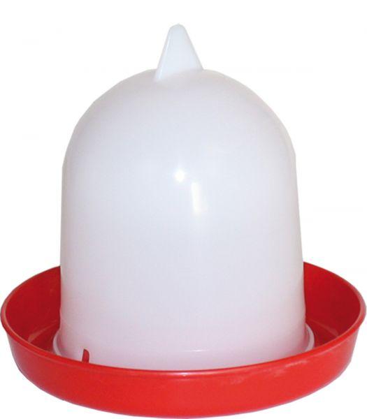 Stülptränke für Geflügel - (1 l)