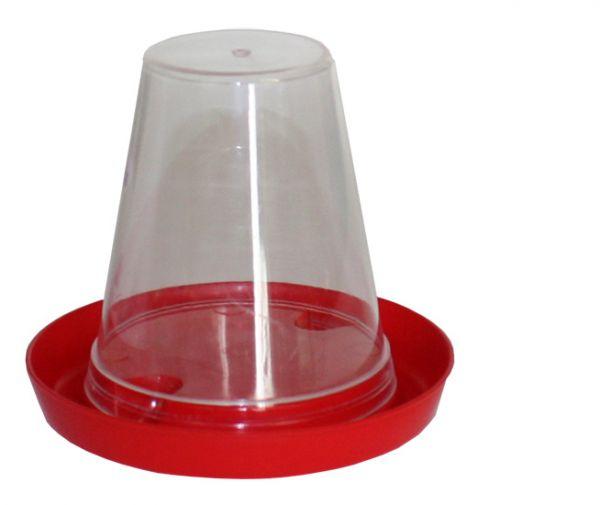 Wachtel- und Kükentränke 0,6 l