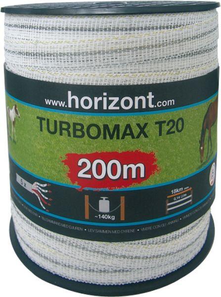 Band Turbomax T20 - Bild 1