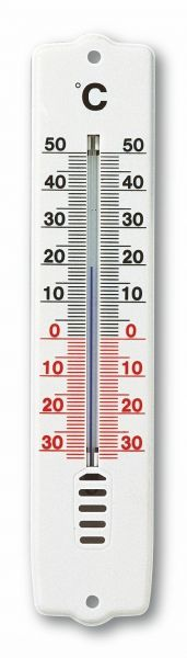 thermometer for brooders and stables