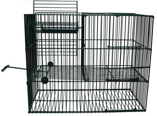 Bird trap (multi catch)