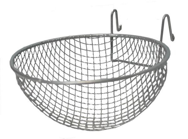 Nest pan for canaries - wire