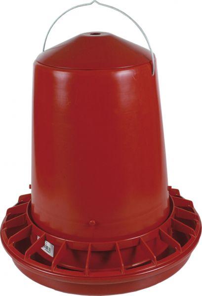 Futterautomat für Geflügel aus Kunststoff 9-12 KG