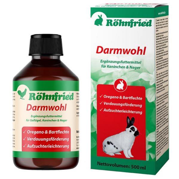 Darmwohl 250 ml