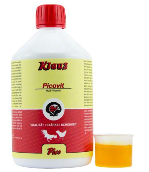 Picovit multivitamin for hens (500ml)
