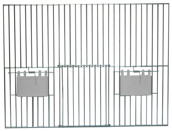 Vorsatzgitter - 40x30 cm