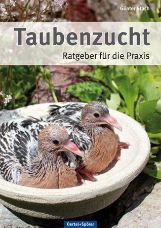 Taubenzucht - Ratgeber für die Praxis - Bild 1