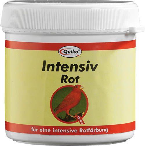 Intensiv Rot (50 gr.) - Bild 1