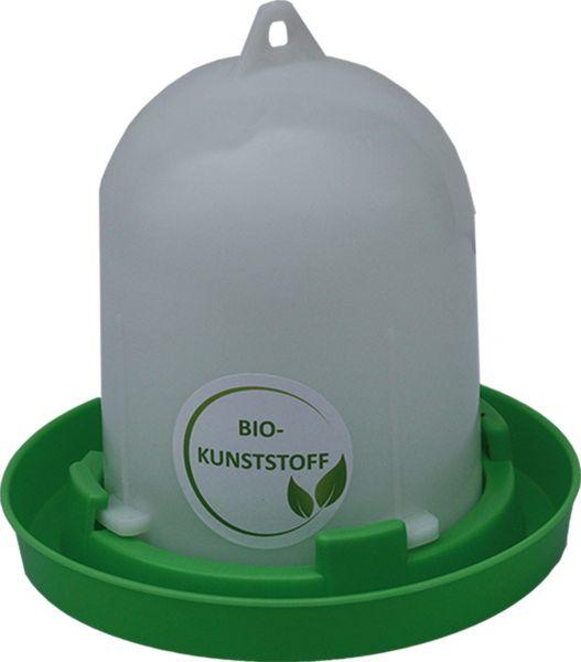 Poultry drinker - Bio plastic (1,5 l)