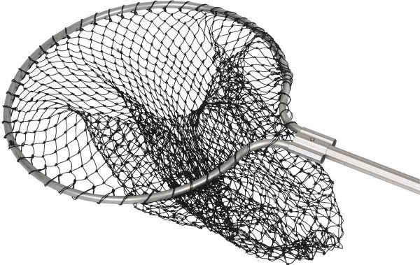 Fangnetz-Kescher mit Teleskopstab Ø 58 cm