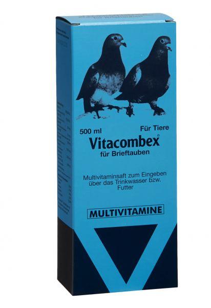 Vitacombex Bt - multi-vitamint juice (500ml)
