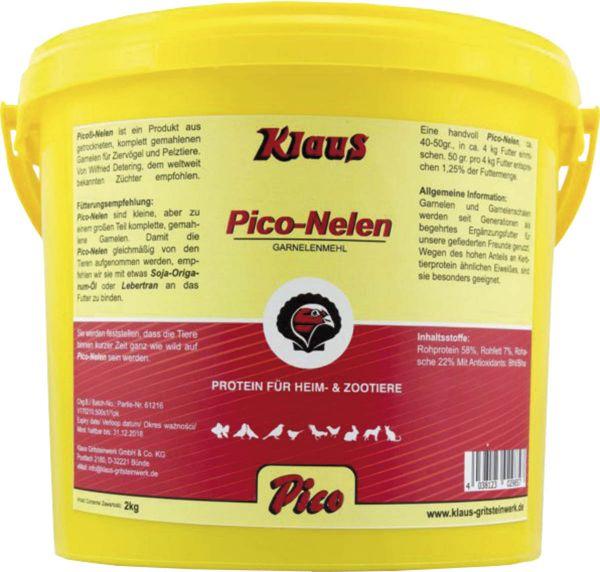 Pico-Nelen für Geflügel (2000g)