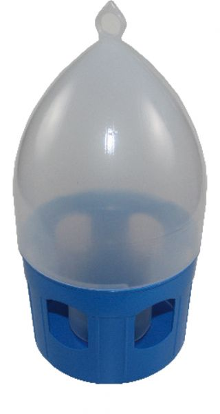 Pigeon drinker with bayonet cap - (5,0 l)