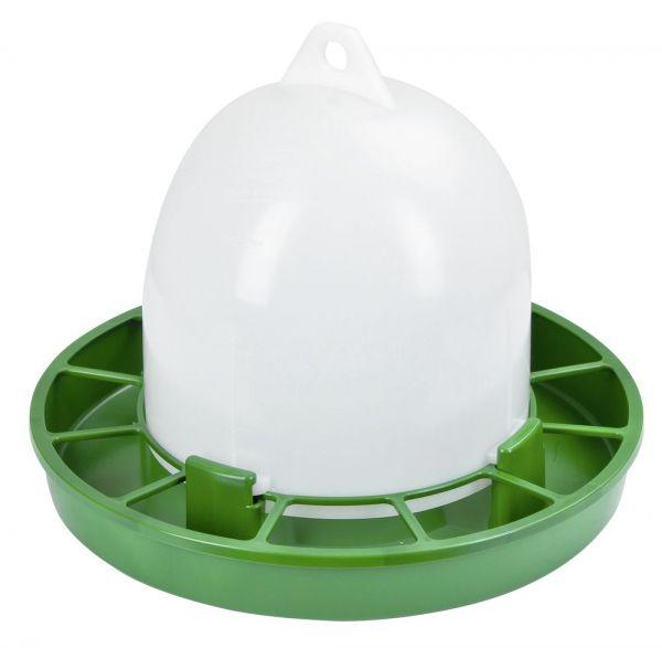 Futterautomat für Geflügel - Kunststoff - (2,5kg)
