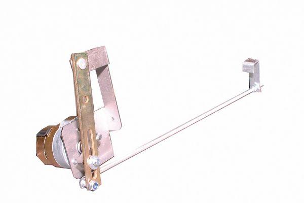Wendemotor für Motorbrüter - Bild 1