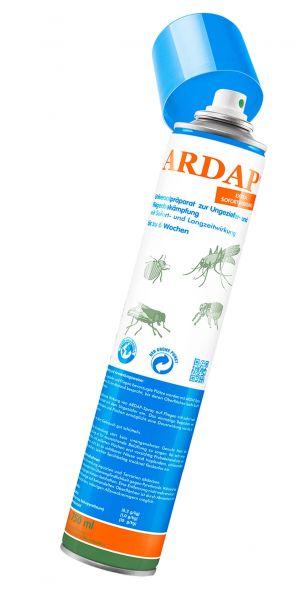 Ardap - Ungezieferspray (750 ml)