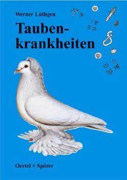 Taubenkrankheiten - Bild 1