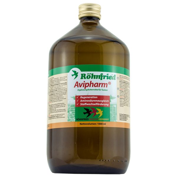 Avipharm concentrate (1000ml)