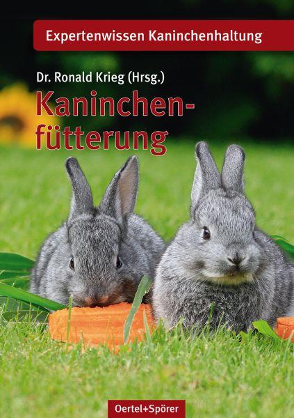 Kaninchenfütterung - Bild 1