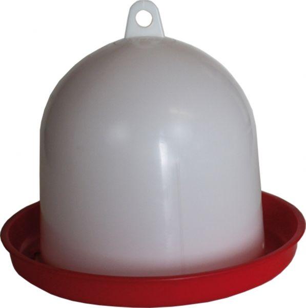 Geflügeltränke mit Bajonettverschluss - (3 l)