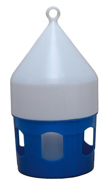 Pigeon drinker with carrying handle and bayonet cap 3,5 l