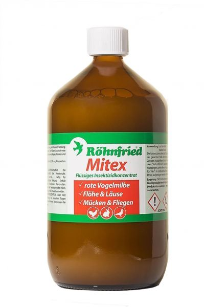 Mitex - insecticide - concentrate (500ml)