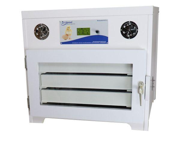 Brutmaschine Thermo de Lux Schlupf S 375