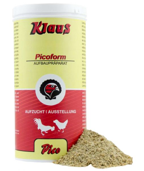 Picoform for poultry (350g)