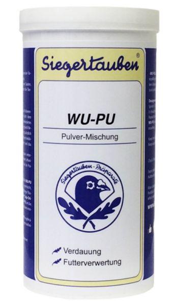 Wu-Pu - worm powder (200g)