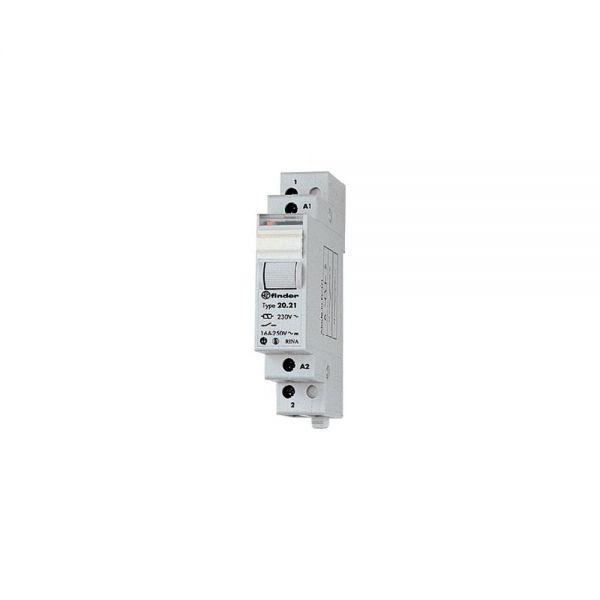 Stromstoss-Schalter für Wendemotor - Bild 1