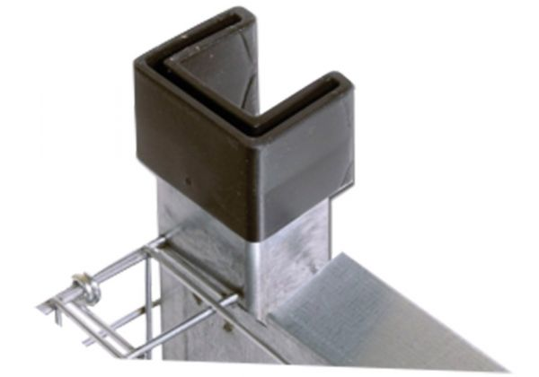 Halter zum Stapeln für Wachtelkäfige aus Metall