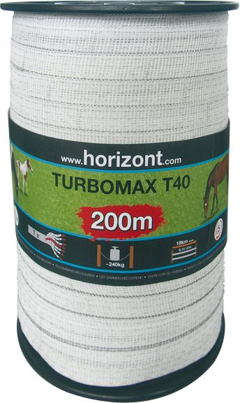 Breitband Turbomax T40 - Bild 1