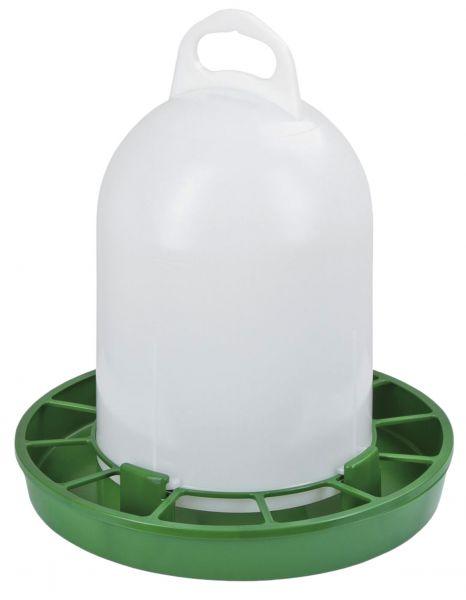 Futterautomat für Geflügel - Kunststoff - (4kg)