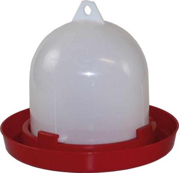 Geflügeltränke mit Bajonettverschluss - (3,5 l)