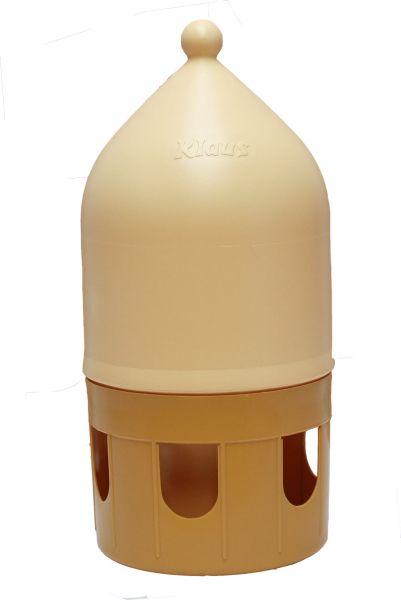 Taubentränke aus Kunststoff - (5l)